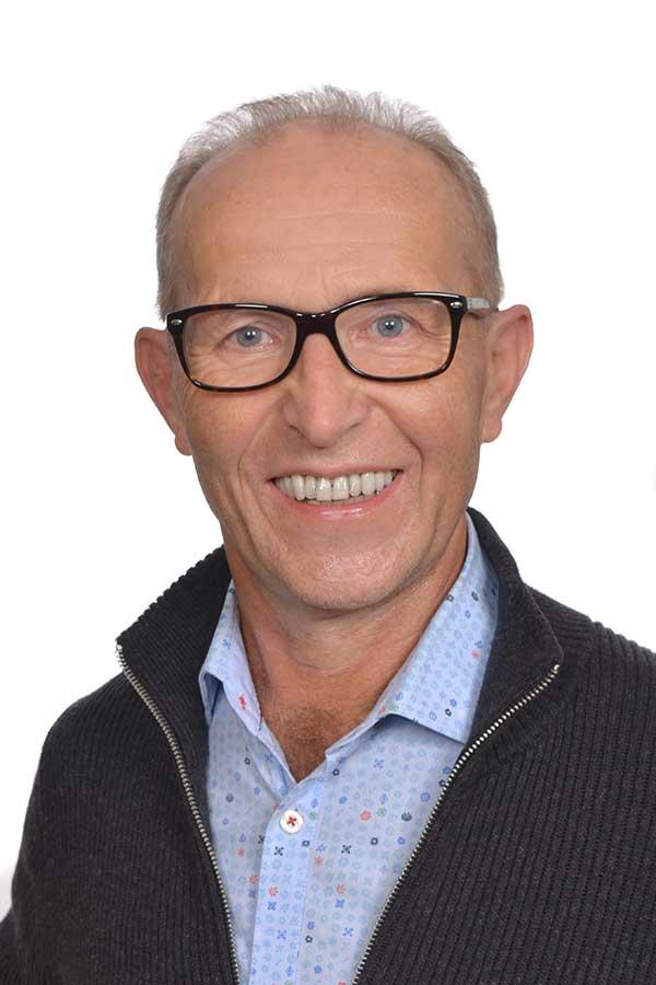 Theo Göppert